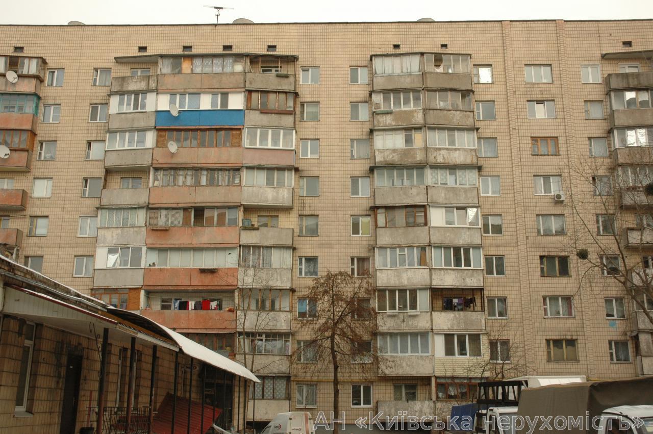 Фото 2 - Продам квартиру Киев, Краснозаводской пер.