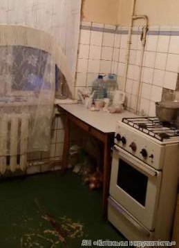 Фото 5 - Продам квартиру Киев, Васильевская ул.
