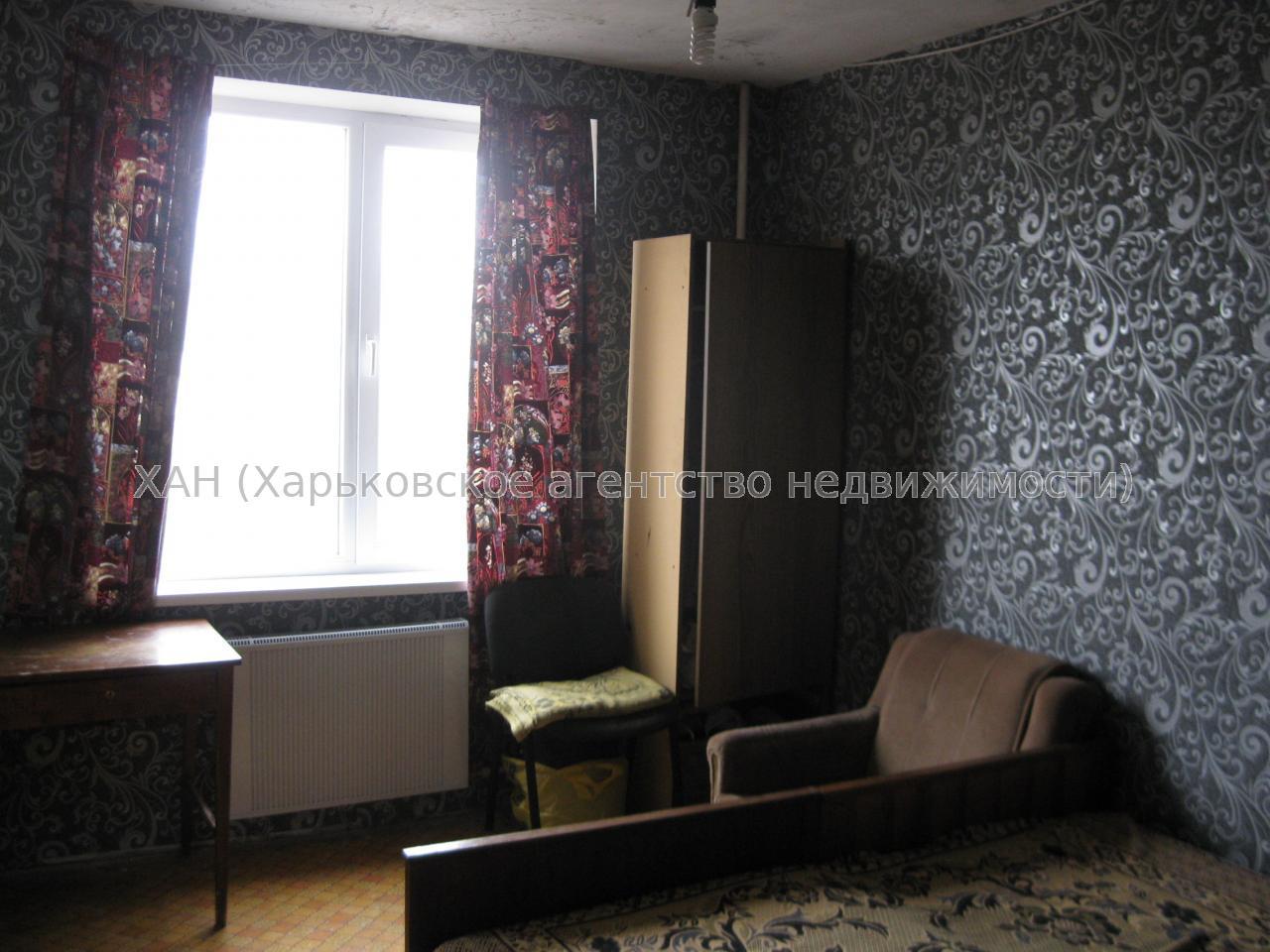 Фото 3 - Продам квартиру Харьков, Победы просп.
