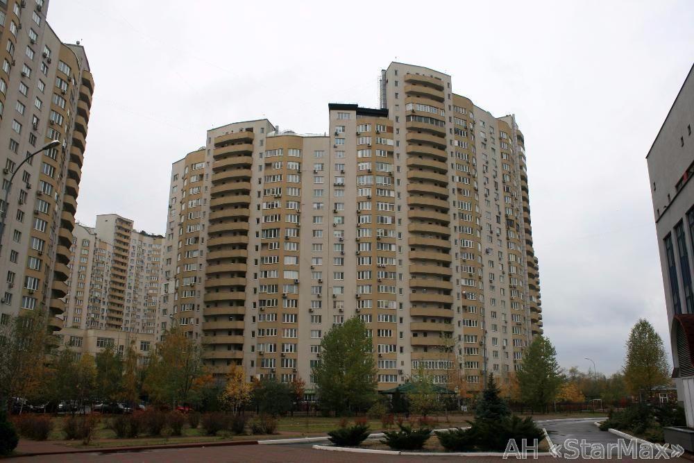 Фото 5 - Продам квартиру Киев, Днепровская наб.