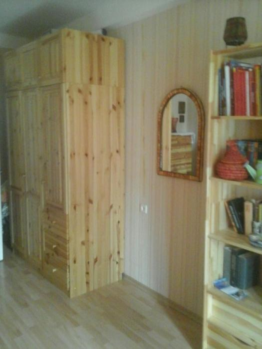 Фото 5 - Сдам квартиру Киев, Хмельницкого Богдана ул.