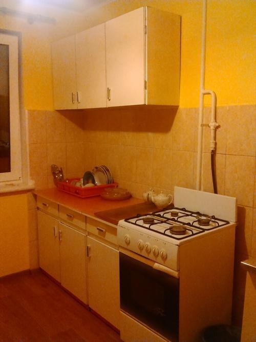 Фото 2 - Сдам квартиру Киев, Борщаговская ул.