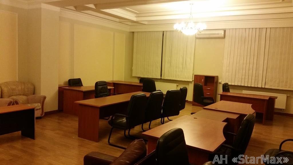 Фото - Сдам офис в офисном центре Киев, Липская ул.