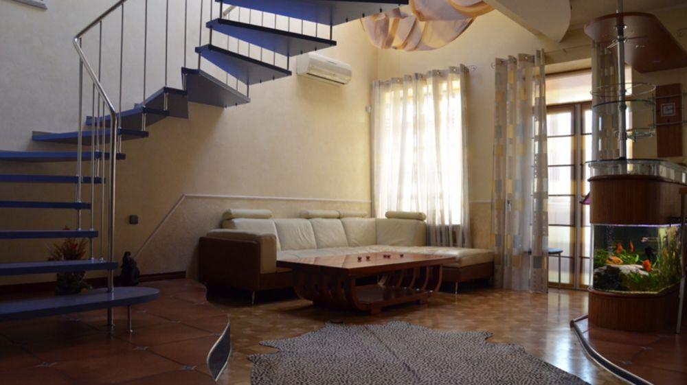 Фото 5 - Сдам квартиру Киев, Богомольца Академика ул.