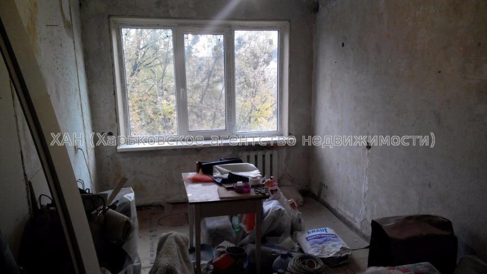 Фото 4 - Продам квартиру Харьков, Матросова Александра ул.