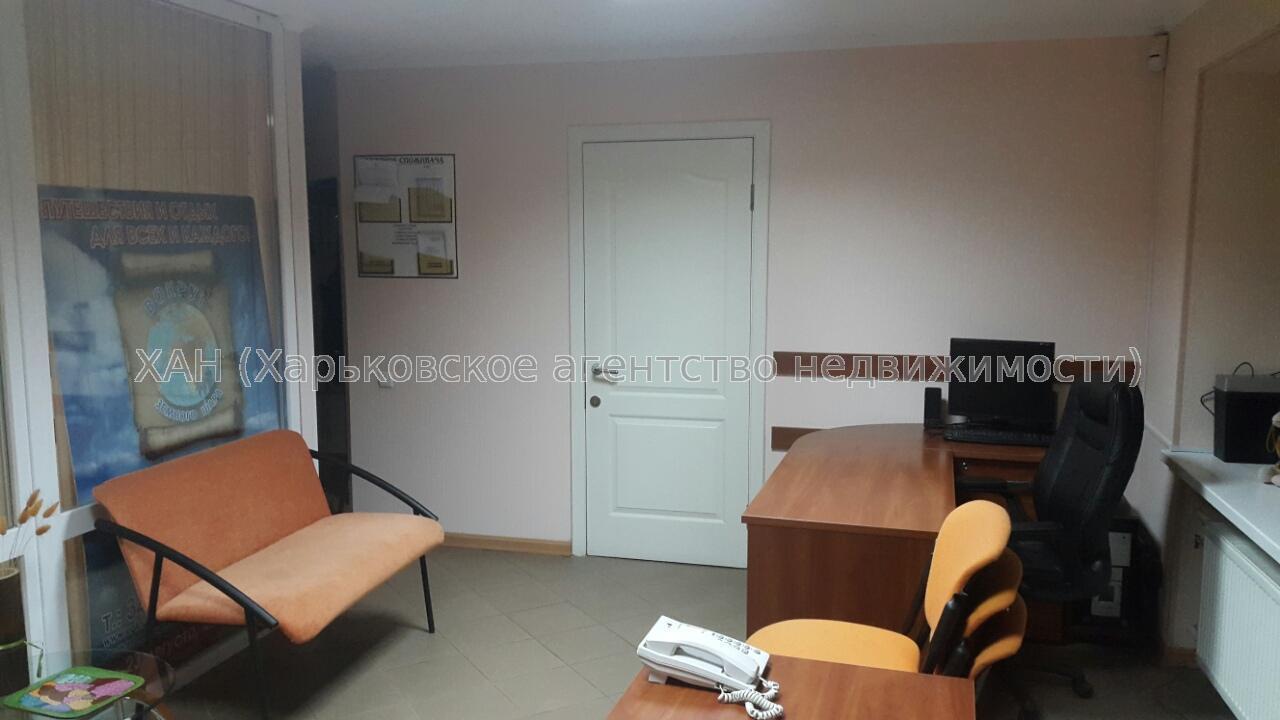 Фото 3 - Продам офис в многоквартирном доме Харьков, 23 Августа ул.