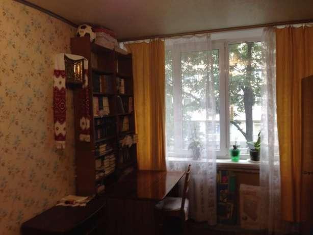 Фото 3 - Продам квартиру Киев, Леси Украинки бул.