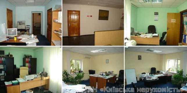 Фото - Сдам офис в офисном центре Киев, Героев Космоса ул.
