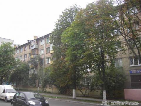 Фото - Продам квартиру Киев, Донецкая ул.