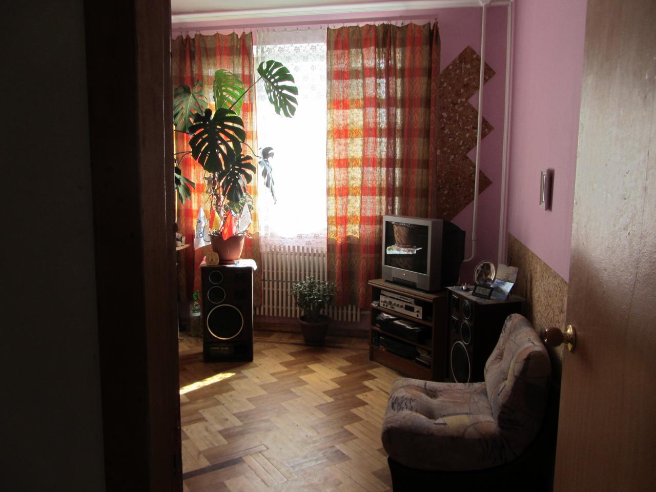 Продам квартиру Харьков, Балакирева ул. 3