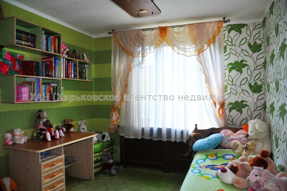 Продам квартиру Харьков, Державинская ул. 2