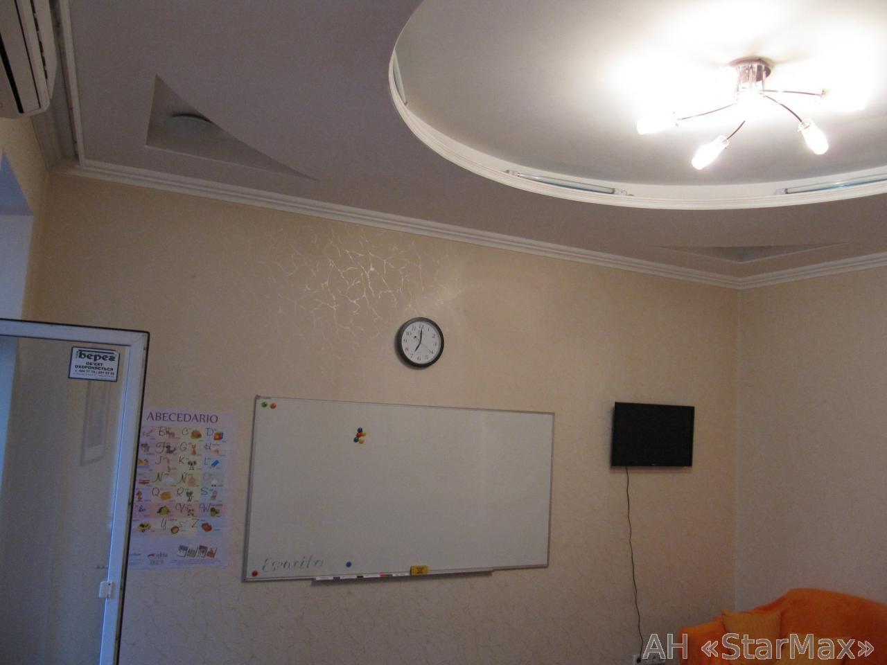 Фото 2 - Сдам офисное помещение Киев, Саксаганского ул.