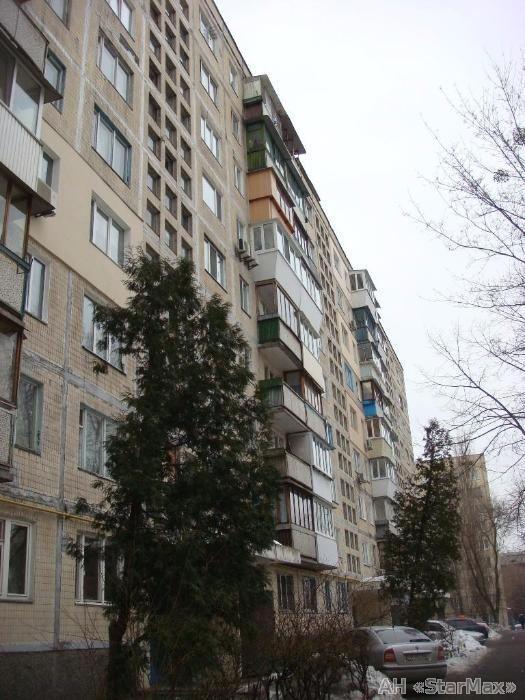 Фото 2 - Продам квартиру Киев, Машиностроительный пер.