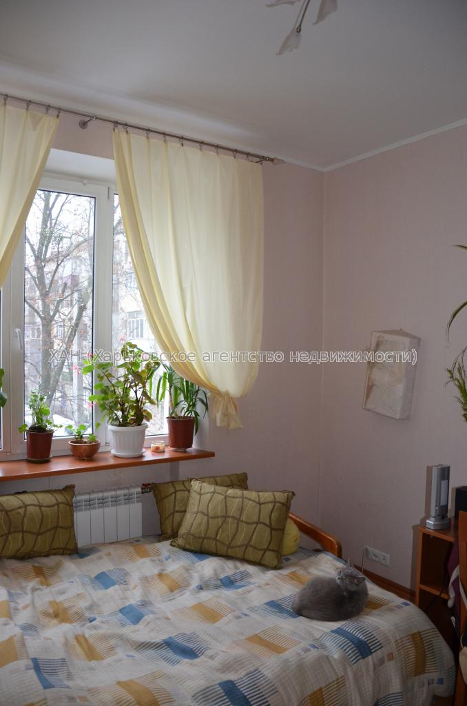 Фото 5 - Продам квартиру Харьков, Отакара Яроша ул.