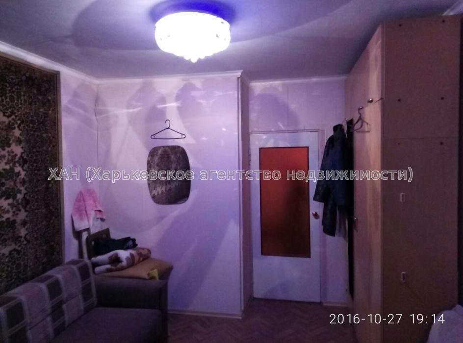 Продам квартиру Харьков, Монюшко ул. 5