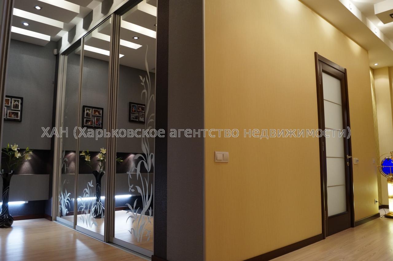 Фото 5 - Продам квартиру Харьков, Культуры ул.