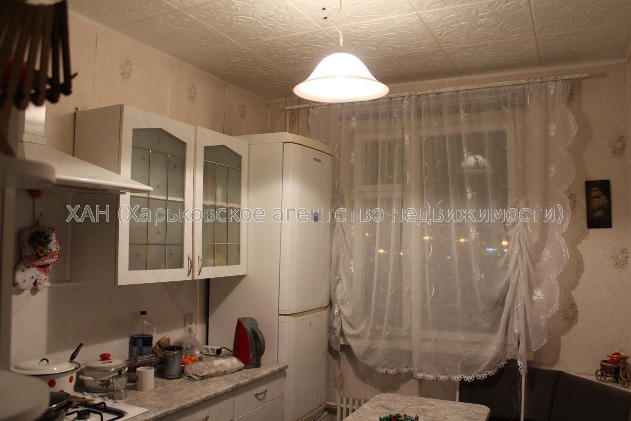 Фото 5 - Продам квартиру Харьков, Метростроителей ул.