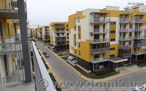 Фото 2 - Продам квартиру Киев, Кавалерикидзе Ивана ул.