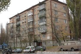 Фото 2 - Продам квартиру Киев, Уманская ул.