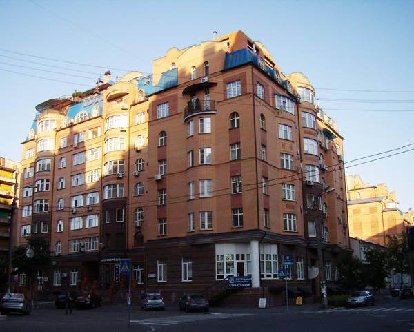 Фото 5 - Продам квартиру Киев, Волошская ул.