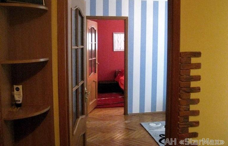 Фото 2 - Сдам квартиру Киев, Леси Украинки бул.
