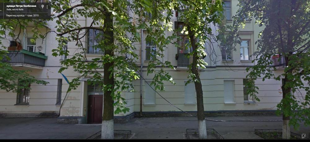 Фото 3 - Продам квартиру Киев, Каменева Командарма ул.