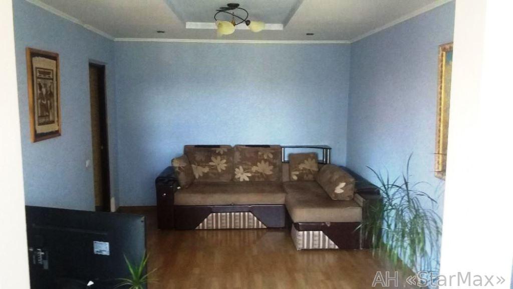 Фото 2 - Продам квартиру Бровары, Киевская ул.