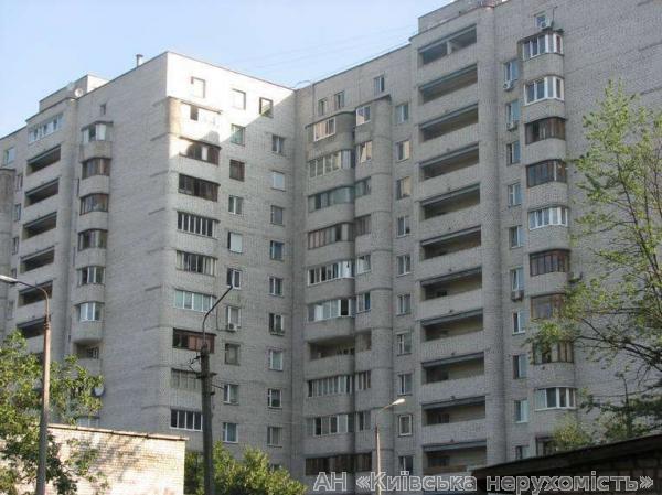 Фото 2 - Продам квартиру Киев, Новаторов ул.