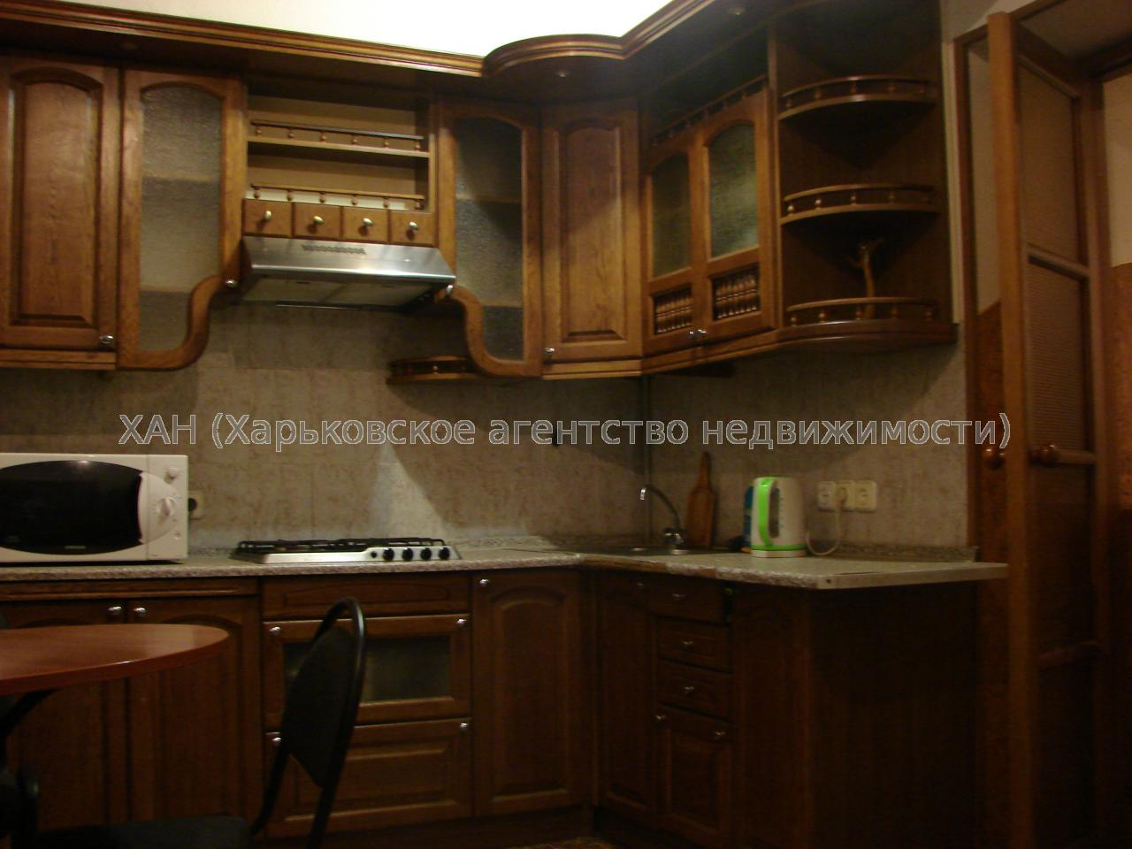 Продам квартиру Харьков, Кооперативная ул. 2