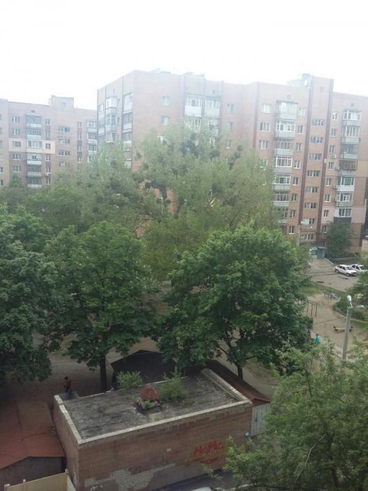Продам квартиру Харьков, Богомольца ул.