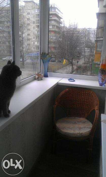 Фото 4 - Продам квартиру Киев, Полярная ул.