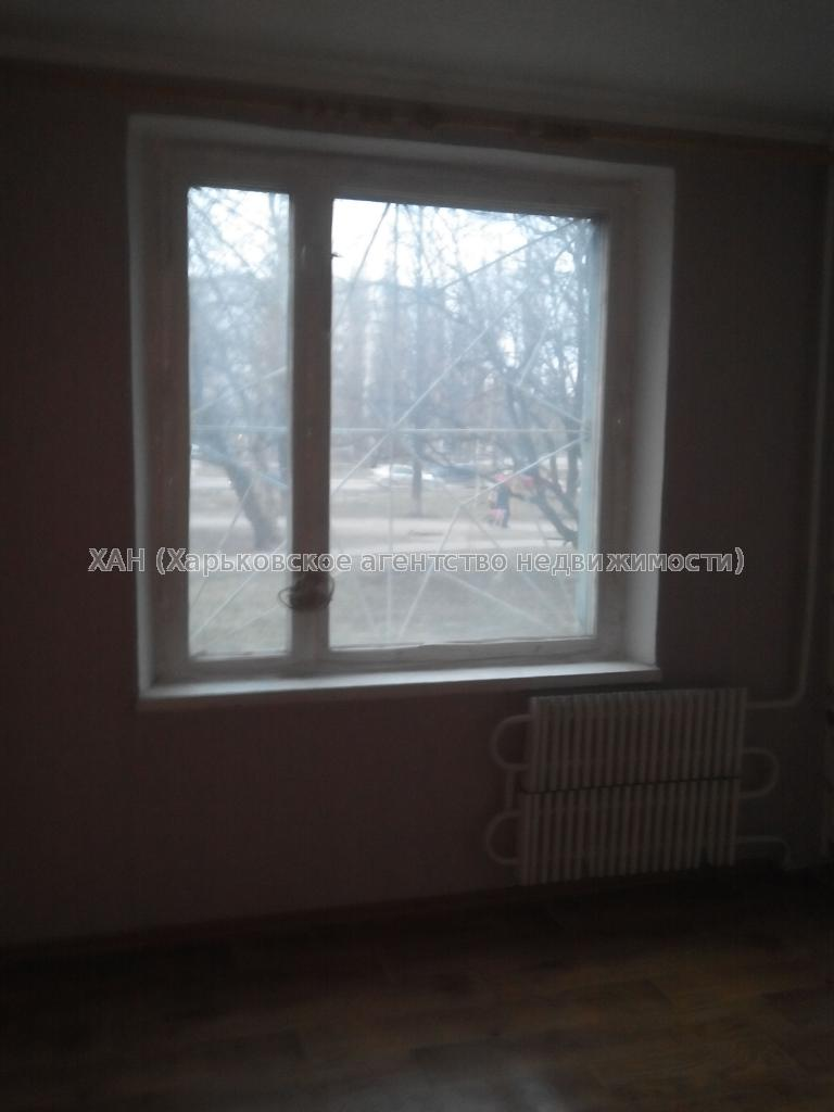 Фото 4 - Продам квартиру Харьков, Тракторостроителей просп.