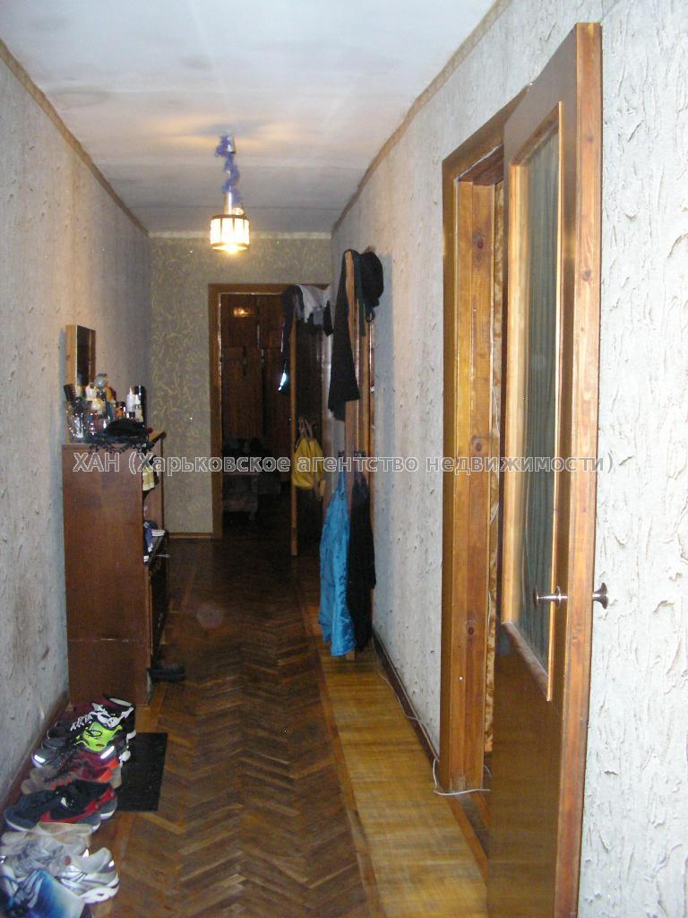 Фото 5 - Продам квартиру Харьков, Балакирева ул.