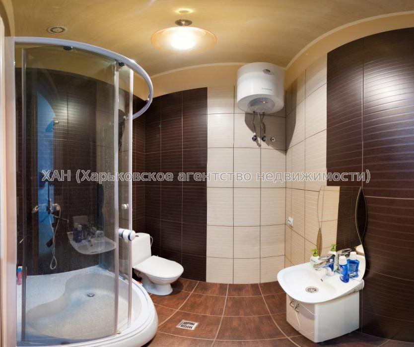 Фото 3 - Продам квартиру Харьков, Рымарская ул.