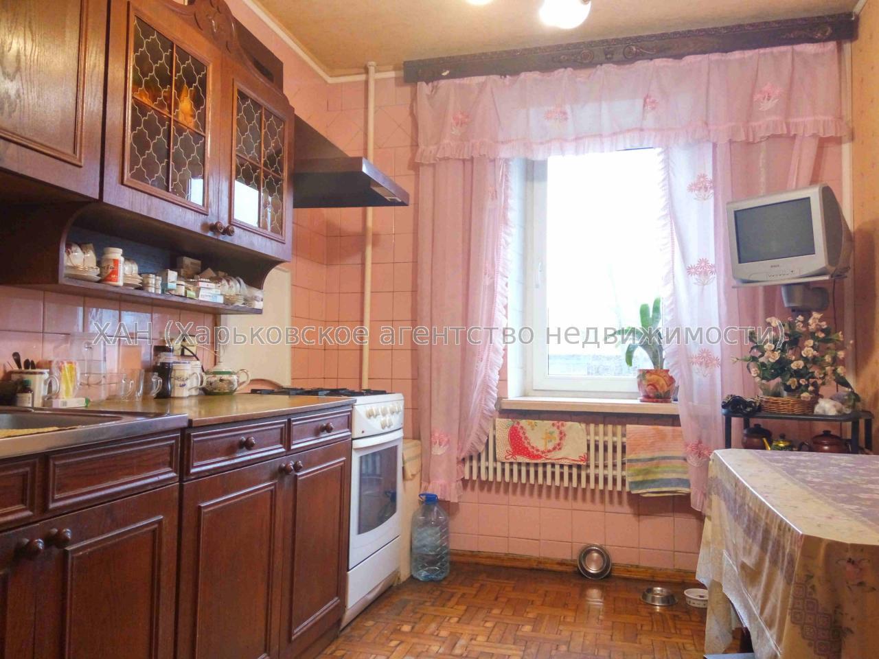 Фото 3 - Продам квартиру Харьков, Алексеевская ул.