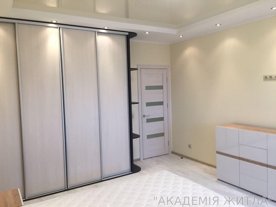 Фото 4 - Сдам квартиру Киев, Кольцова бул.