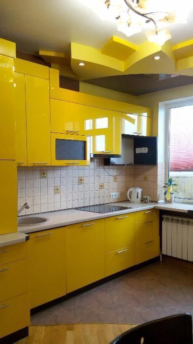 Фото 3 - Сдам квартиру Киев, Днепровская наб.