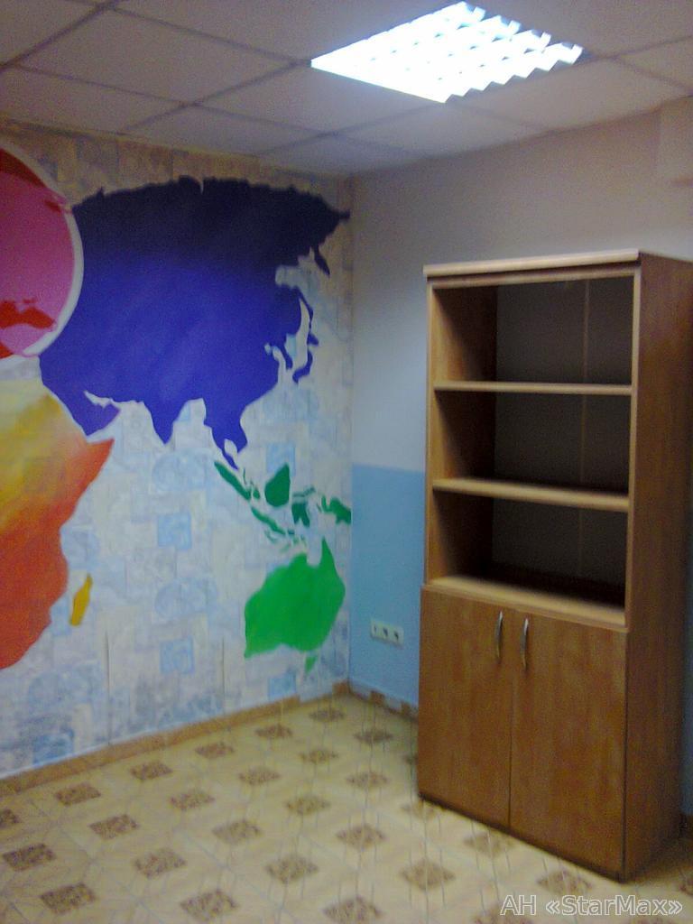 Фото 4 - Сдам офисное помещение Киев, Межигорская ул.