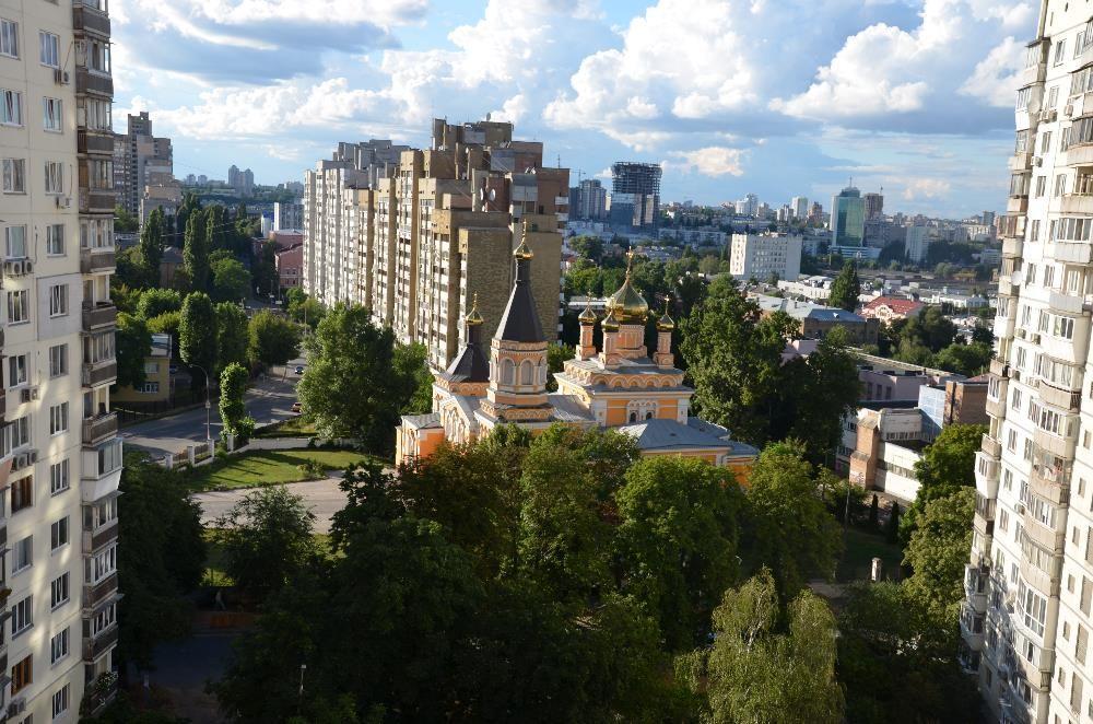 Фото 4 - Сдам квартиру Киев, Липковского Василия Митрополита ул.