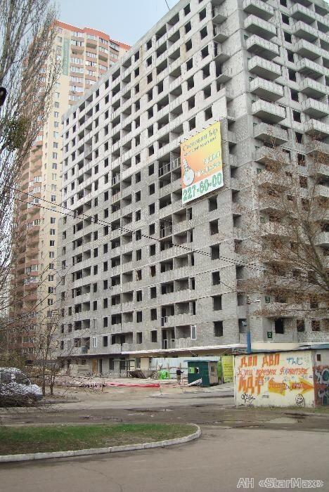 Фото 5 - Продам квартиру Киев, Олевская ул.