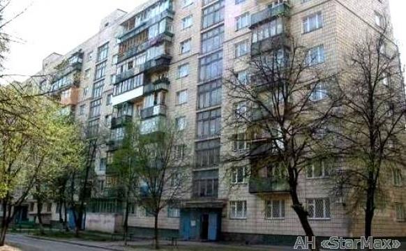 Фото 3 - Продам квартиру Киев, Сосниных Семьи ул.