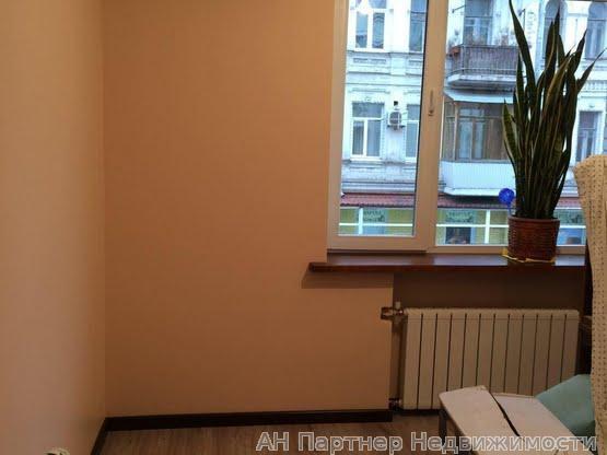 Фото 2 - Сдам квартиру Киев, Ярославская ул.