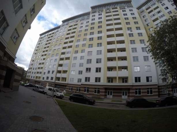 Фото 4 - Продам квартиру Киев, Победы пр-т