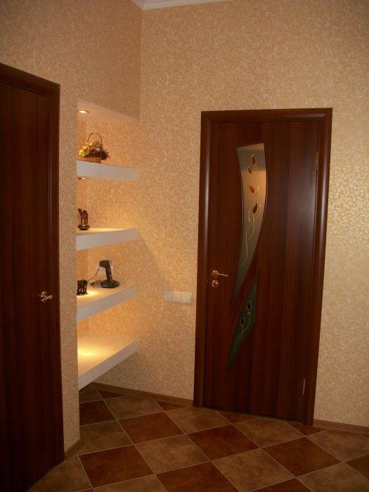 Фото 2 - Продам квартиру Киев, Срибнокильская ул.