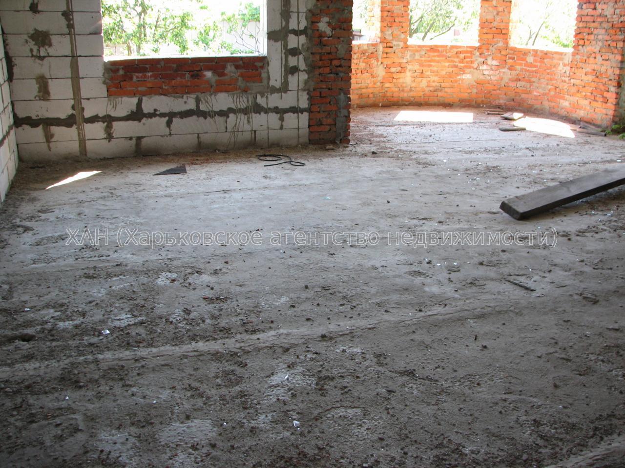 Продам дом Харьков, Зеленодольская ул. 3