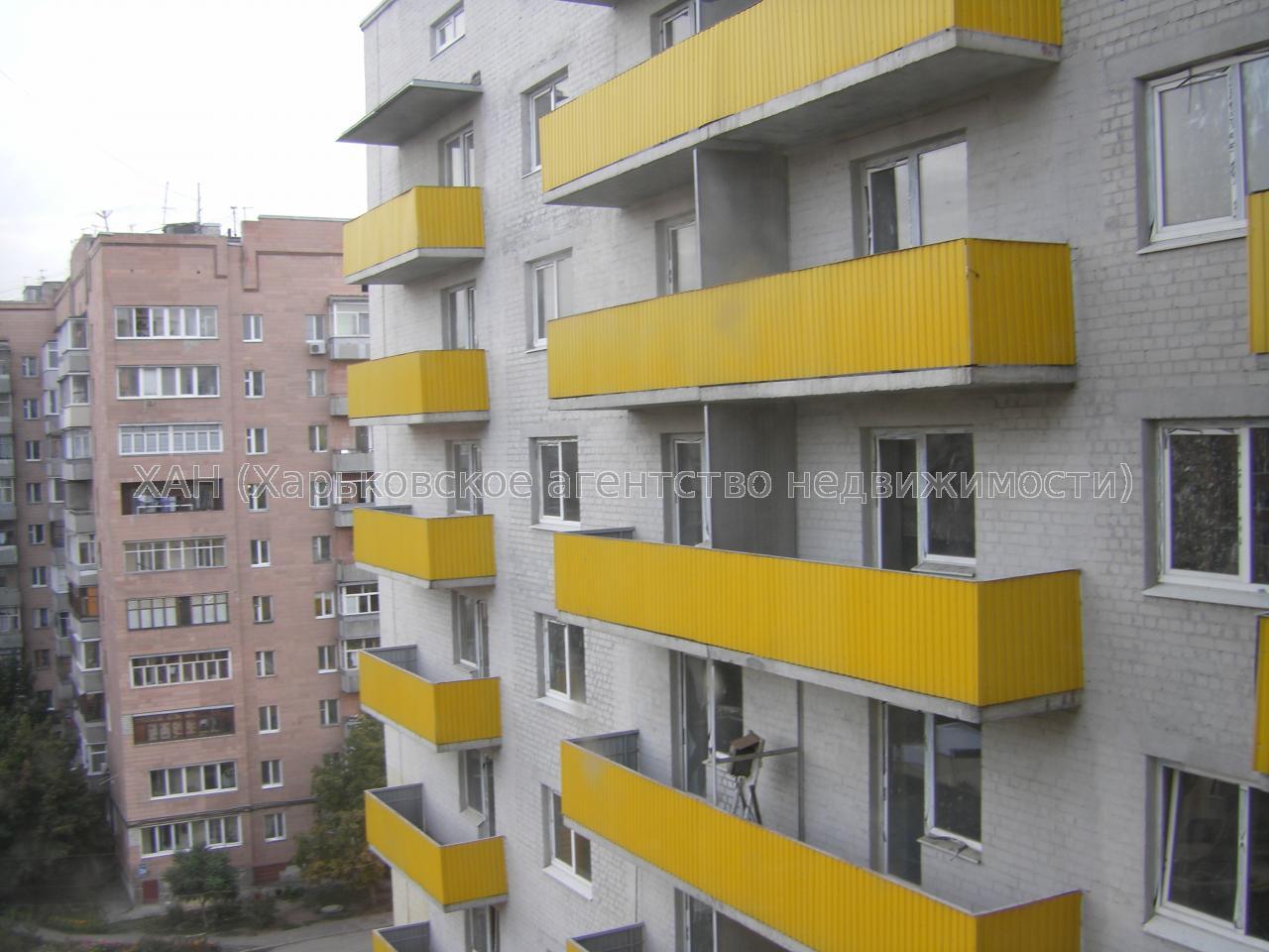 Продам квартиру Харьков, Селянская ул. 2