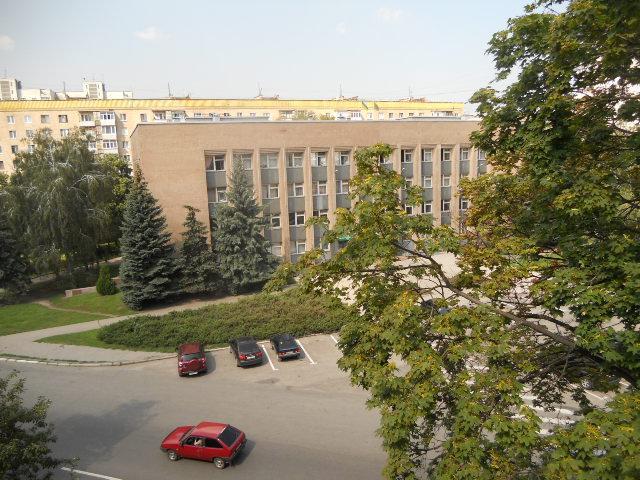 Фото 2 - Продам квартиру Харьков, Космическая ул.