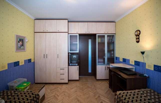 Фото 3 - Сдам квартиру Киев, Миропольская ул.