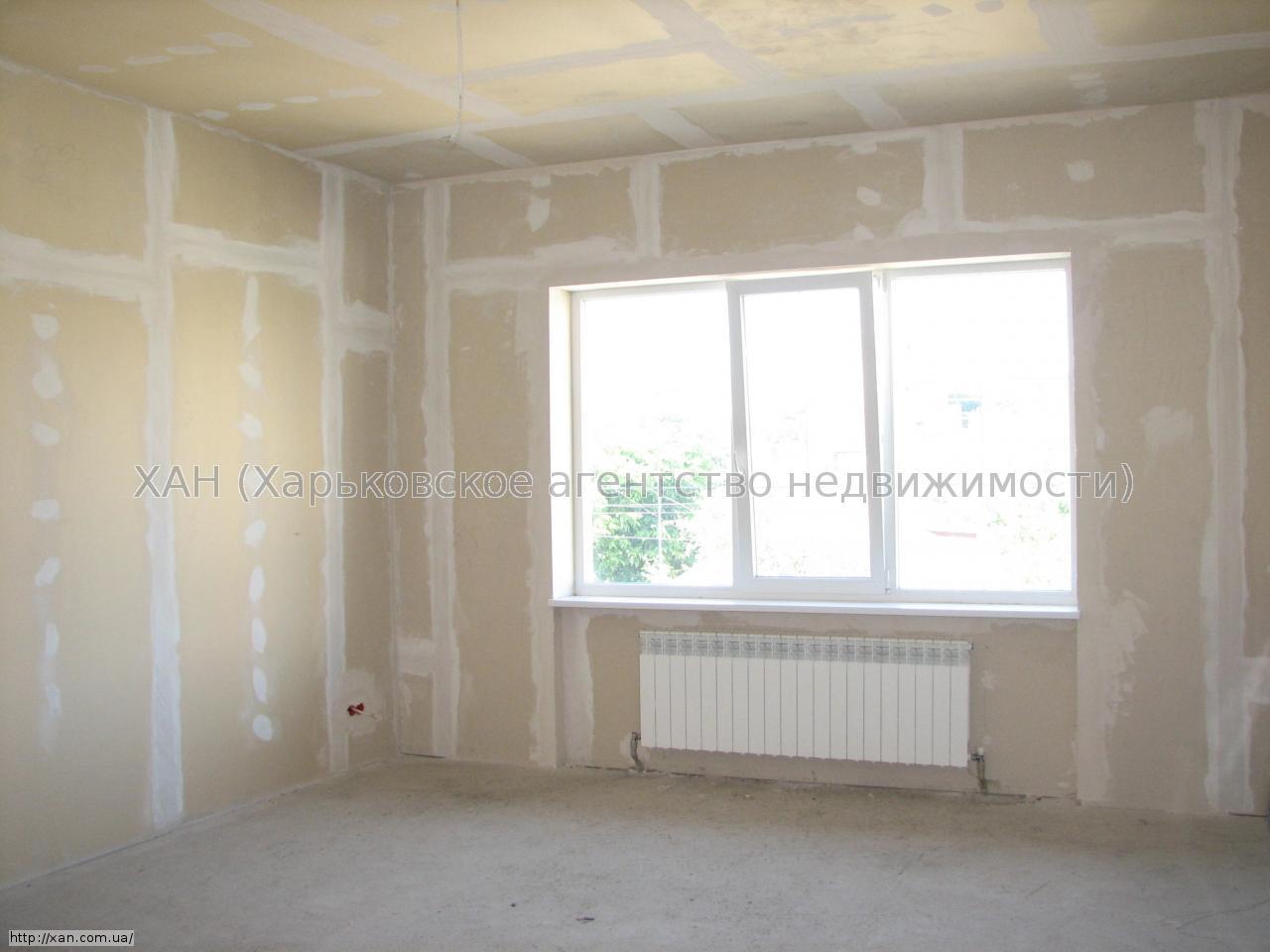 Продам дом Харьков, Новоалексеевская ул. 4