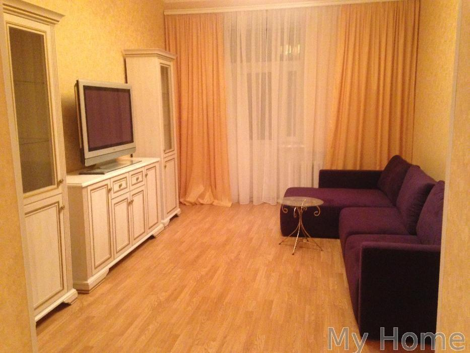 Фото 4 - Сдам квартиру Киев, Саксаганского ул.